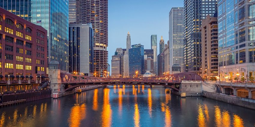 7 Things You Didn't Know About the Windy City
