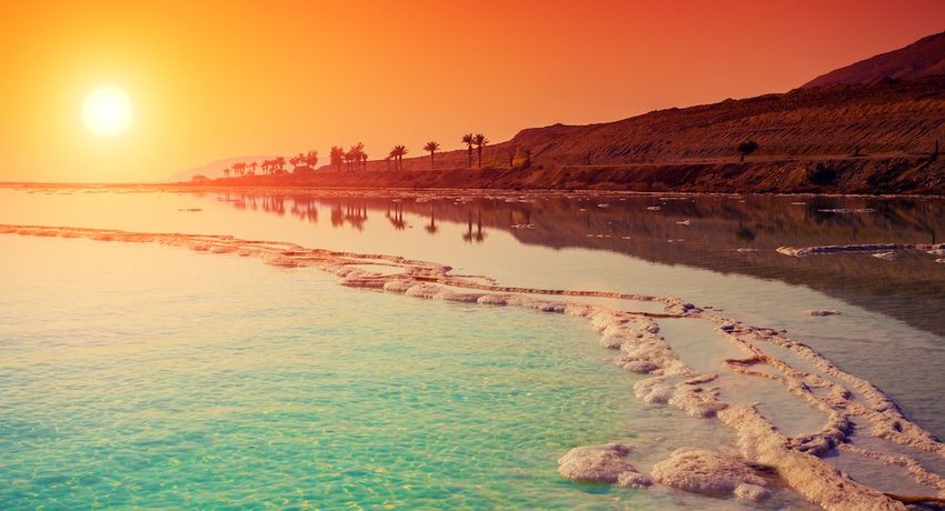 6 Places to See in Israel That Will Give You Goosebumps
