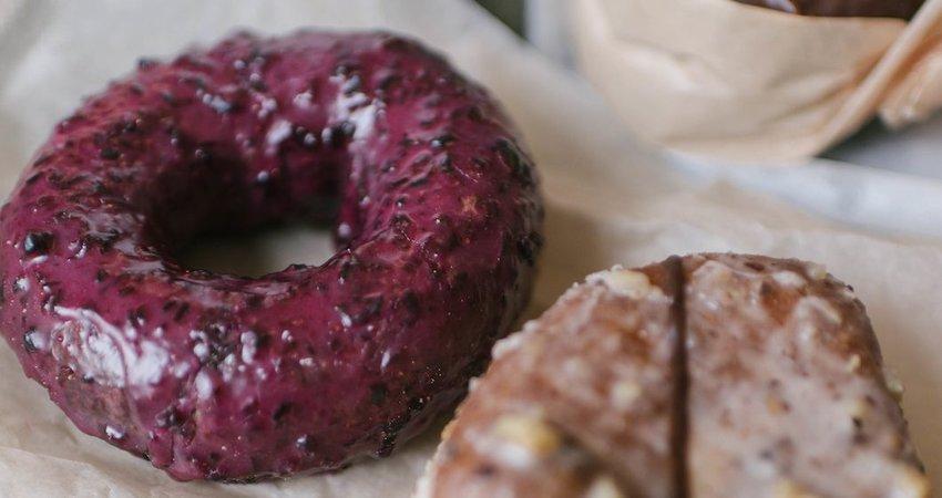 7 Donut Shops in New York City Redefining Dessert Time