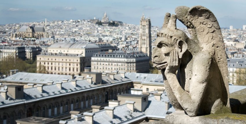 5 Things You Never Knew About Paris