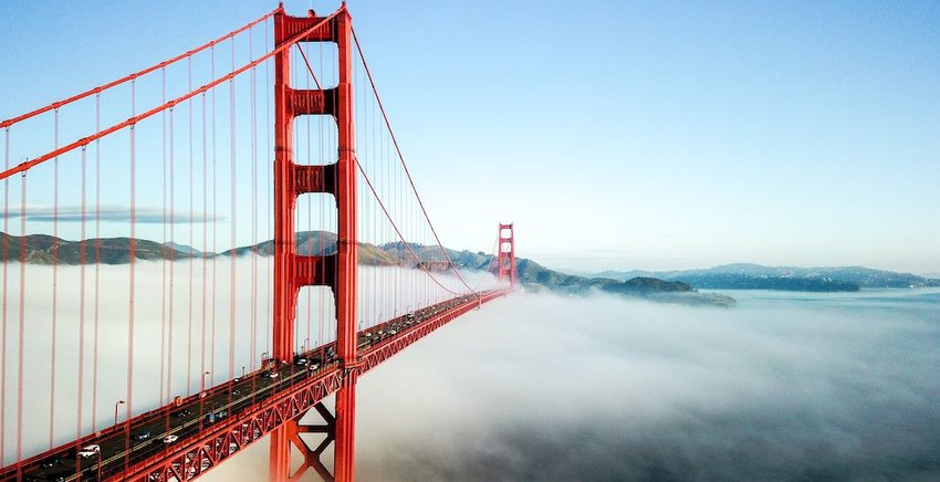 10 Most Photographed Landmarks in the U.S.
