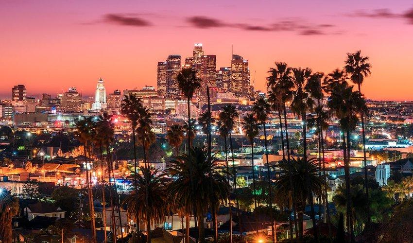 Los Angeles, U.S.A.
