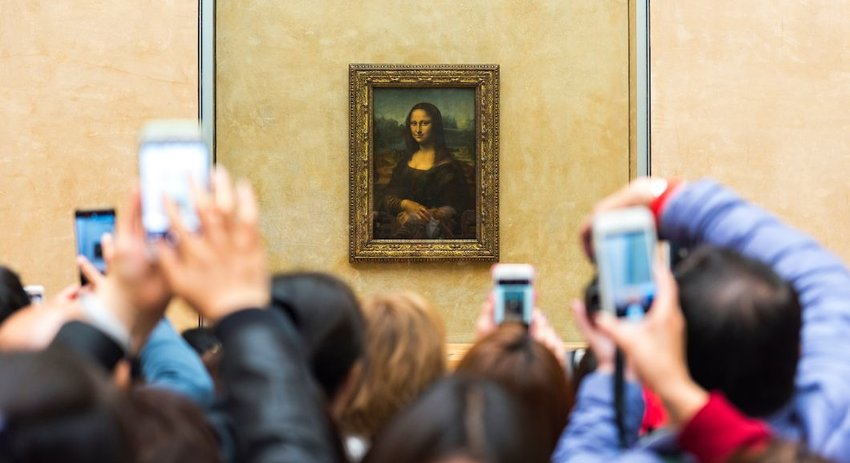 6 Pieces of Art Totally Worth Skipping