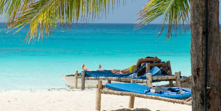 5 African Beaches That Will Make You Think You're in the Caribbean