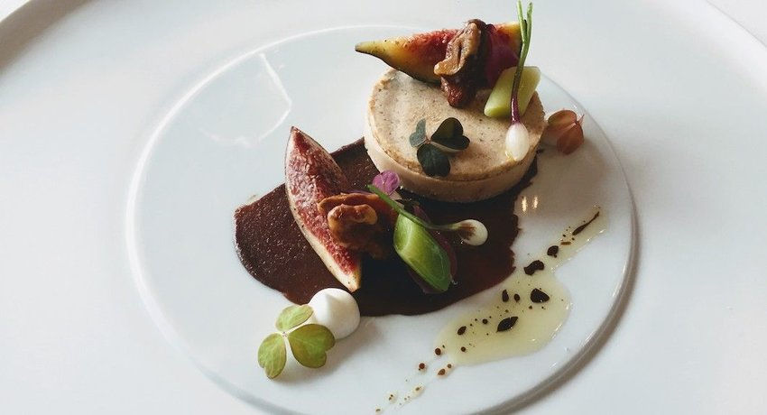 10 Most Expensive Restaurants in the U.S.