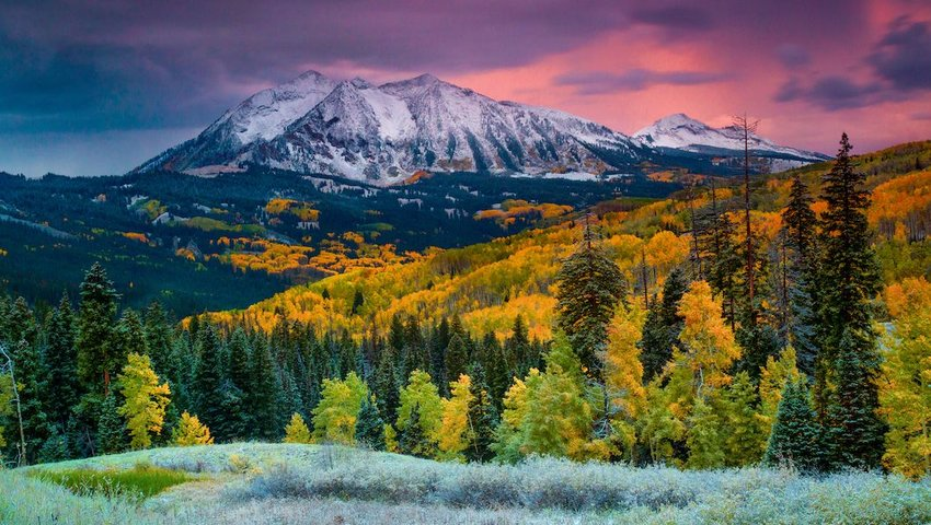 5 Things You Didn't Know About the Rocky Mountains