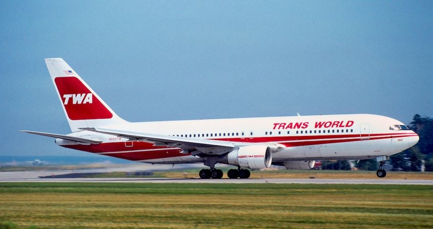 Trans World Airlines (TWA)
