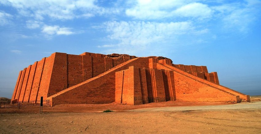 5 Oldest Temples in the World