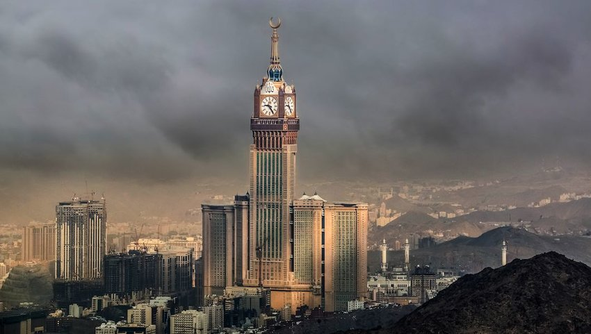 8 Most Expensive Buildings Ever Built