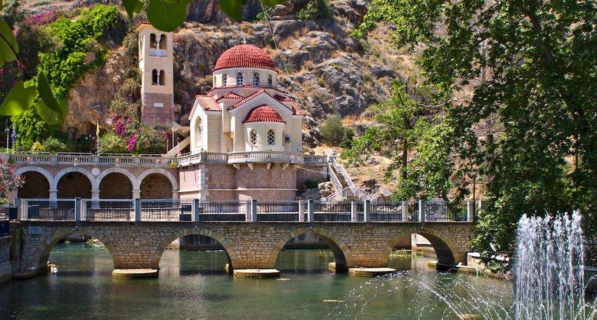 Argos, Greece