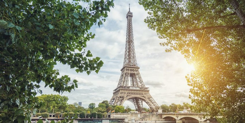 7 Things You Never Knew About the Eiffel Tower