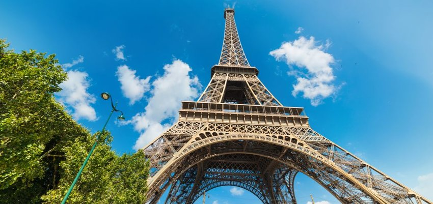 The Eiffel Tower Has Seen Its Share of Death