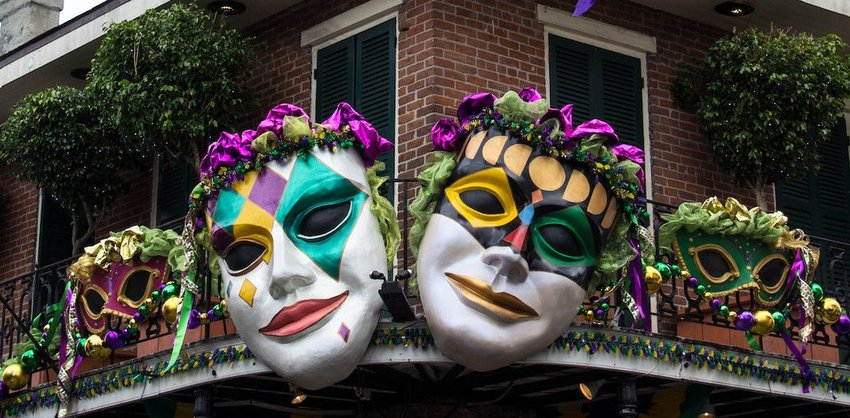 6 Things You Never Knew About Mardi Gras