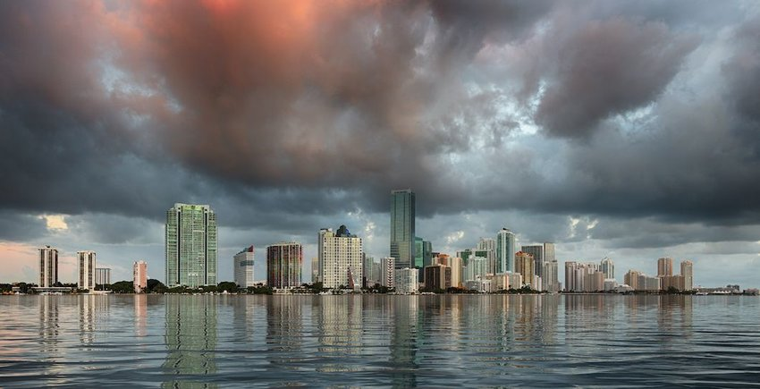5 Cities Most at Risk With Rising Sea Levels