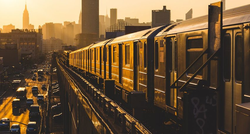 5 Cities With the Largest Subway Systems