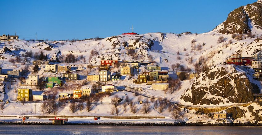 5 Snowiest Cities in the World