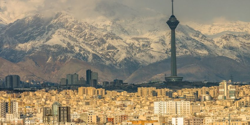 Ray, Iran