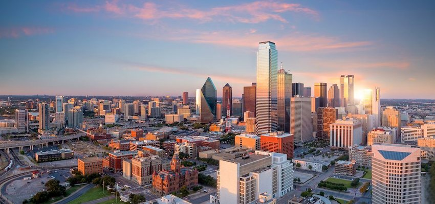5 Fastest Growing U.S. Cities