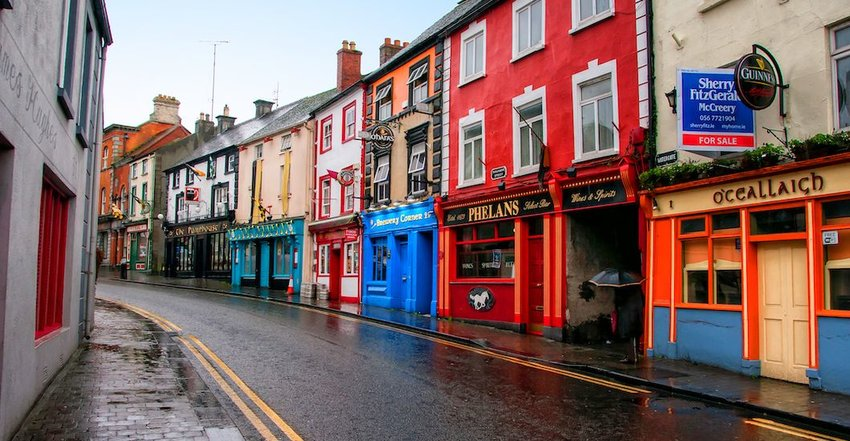 4 Most Famous Pubs in Ireland