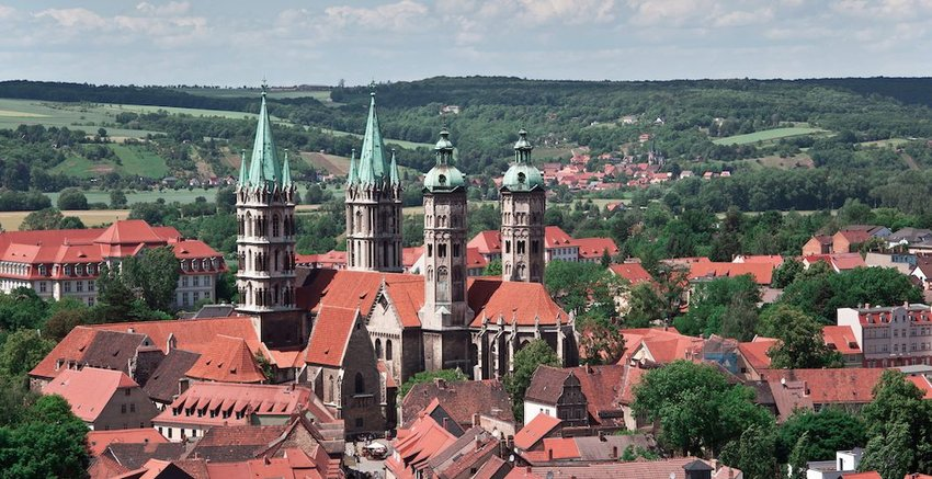 Naumburg Cathedral, Germany
