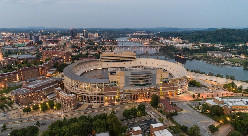 8 Largest Stadiums in the World