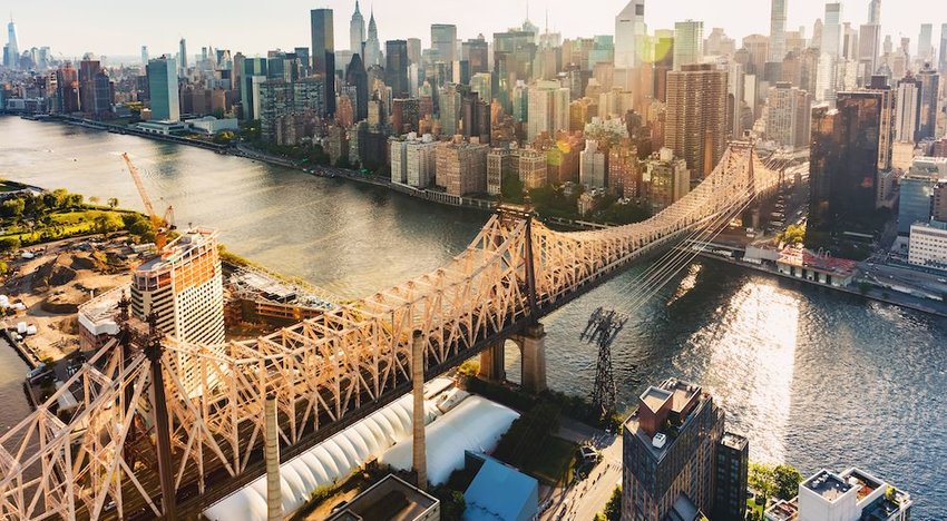 8 Things You Never Knew About New York City