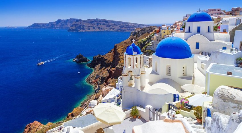 5 Unique Greek Islands You Need to Visit