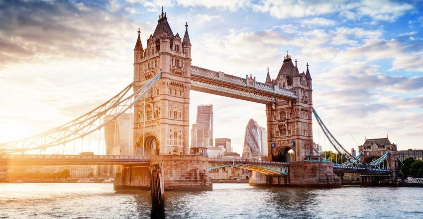 8 Things You Never Knew About London