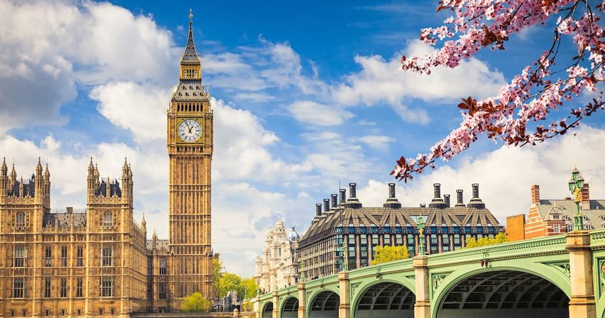 Facts About London You Won't Believe | Travel Trivia