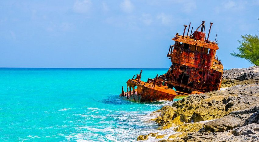 5 Things You Never Knew About the Bermuda Triangle