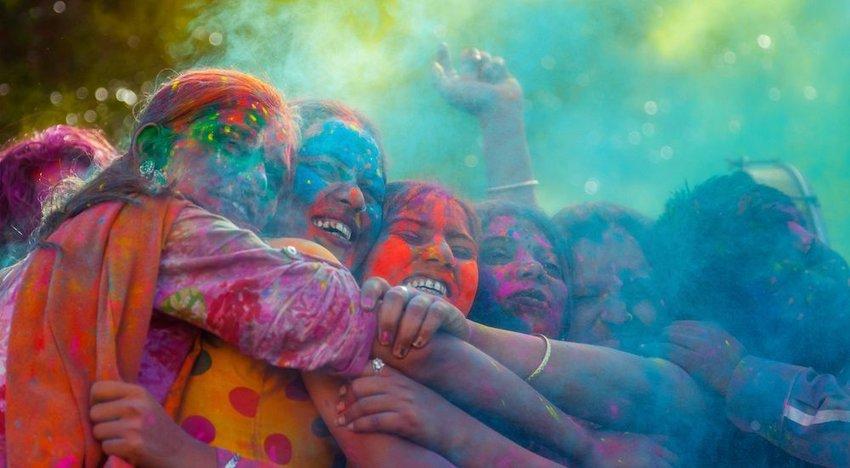 7 Most Interesting Parades Around the World