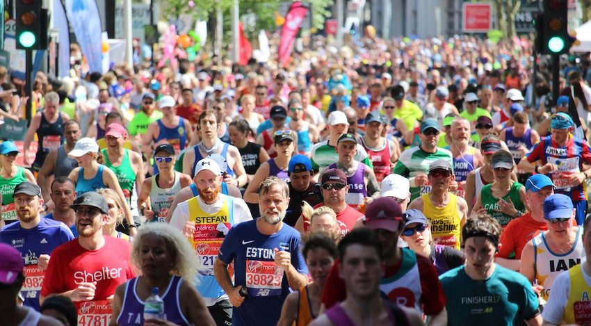 5 Most Prestigious Marathons Around the World