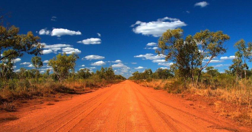 Maralinga, South Australia