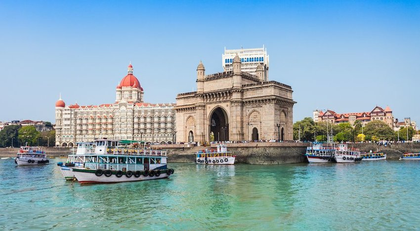 Mumbai, India | 20.2 Million