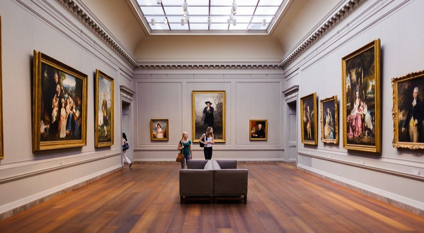 10 Most Visited Museums in the World