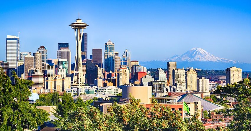 5 Coolest Things to See in Seattle