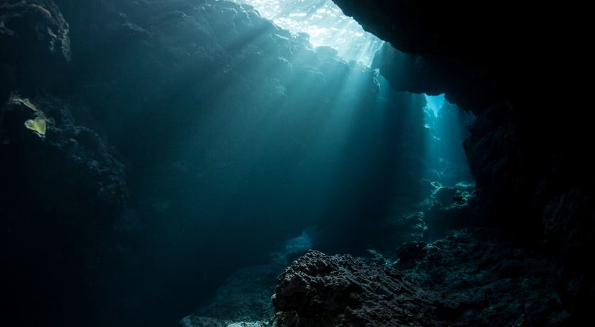 It's Also the Deepest Ocean in the World