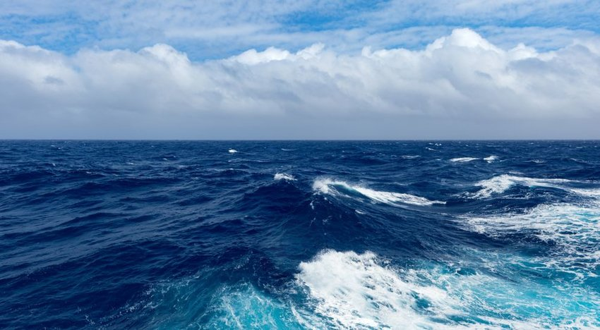 10 Things You Never Knew About the Pacific Ocean | Travel Trivia