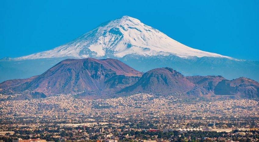 6 Active Volcanoes in Danger of Erupting