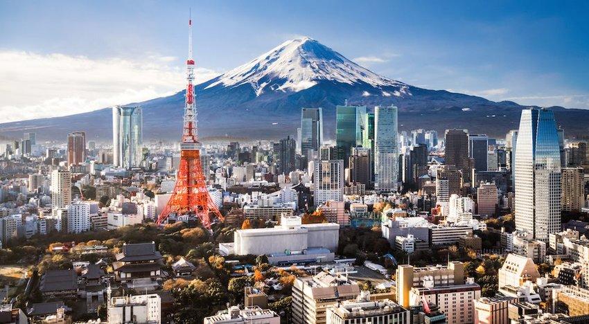 Tokyo, Japan | 37.4 Million