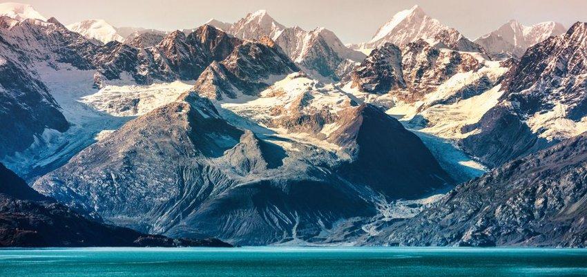 Alaska — The Last Frontier