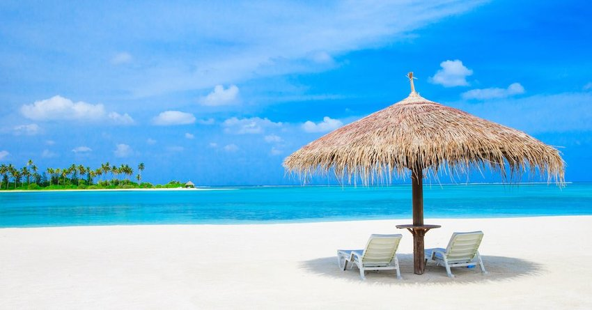 4 Things You Have to Do in the Maldives