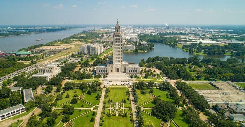 3 Weird Facts About Louisiana
