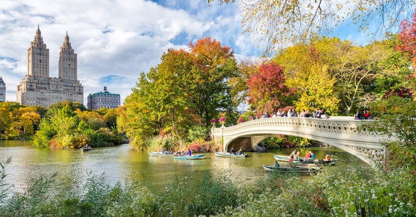 3 New York Tourist Attractions Worth the Hype