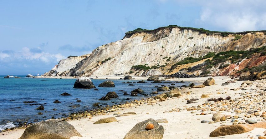 3 Reasons Why Martha's Vineyard is the Perfect Getaway