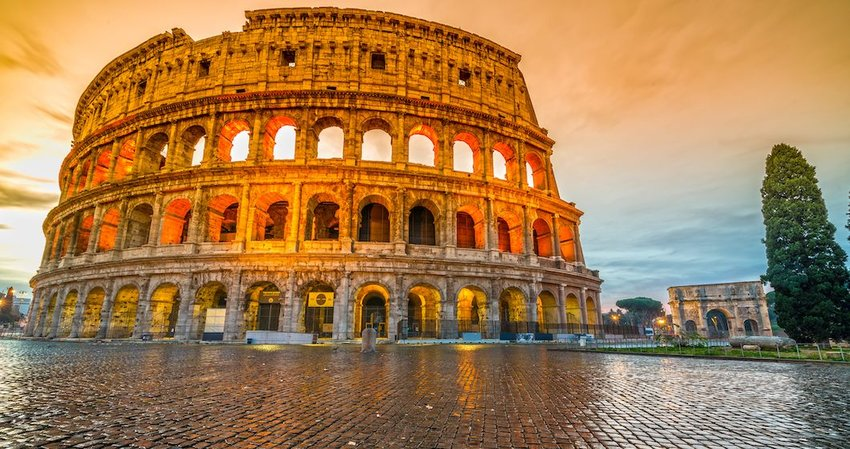 3 World Famous Landmarks With a Surprising History