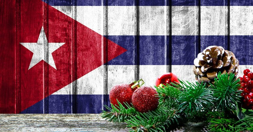 Christmas In Cuba 2019.What You Didn T Know About Cuba Travel Trivia