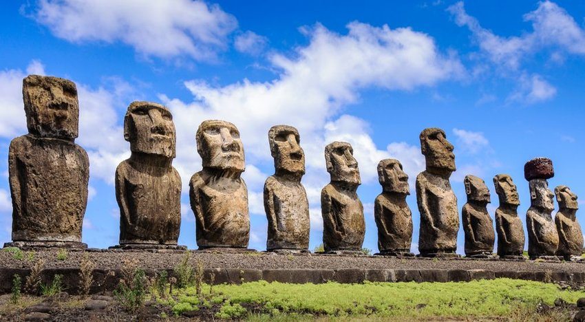 6 Monuments That Remain a Mystery