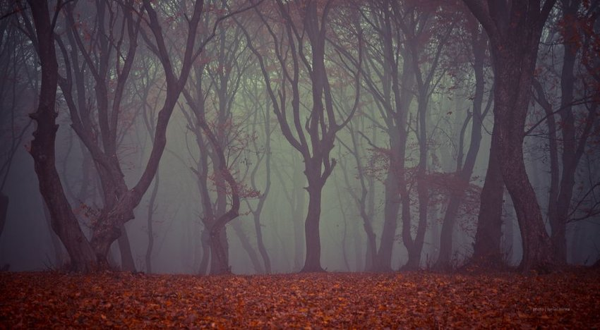 8 Creepiest Places on the Planet