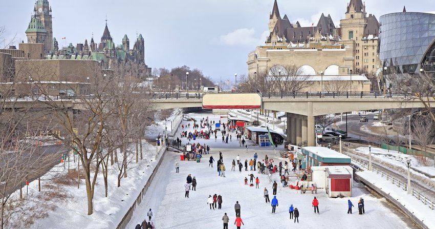 3 Reasons to Visit Ottawa You Wouldn't Expect